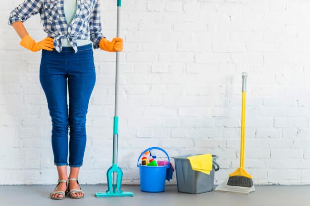 עובדים כל השבוע? פרגנו לעצמכם חברת ניקיון שתדאג לכם לבית נקי