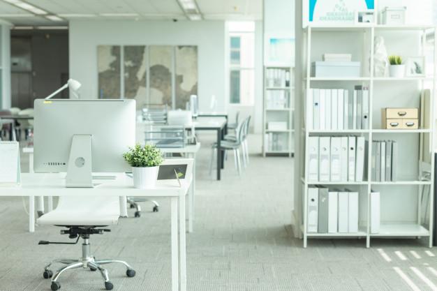 תחזוקה שוטפת למשרדים